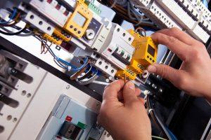 Elektroinstallation Elektro Wichterich