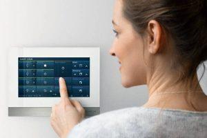 Smart Home Elektro Wichterich